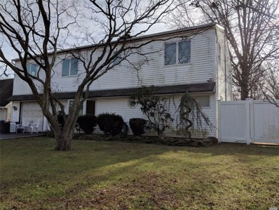 50 Pelican Rd, Levittown, NY 11756 - MLS#: 3089246