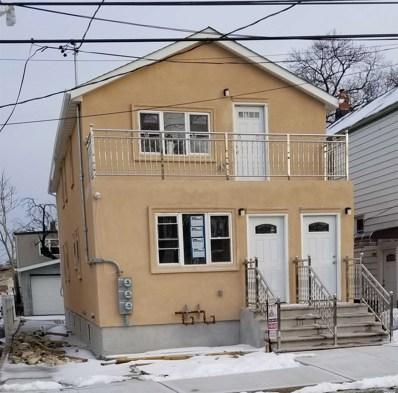 163-34 Mathias Ave, Jamaica, NY 11433 - MLS#: 3089332