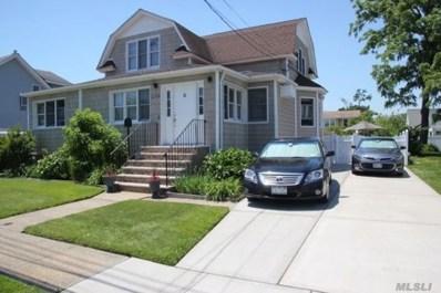 250 Miller Ave, Freeport, NY 11520 - MLS#: 3089389