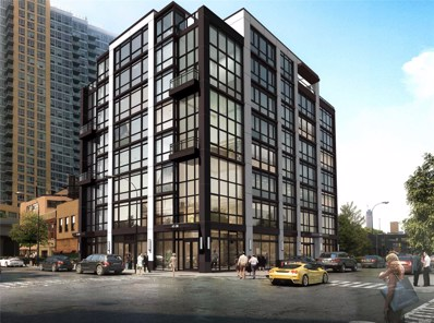 24-12 42 Rd UNIT 5E, Long Island City, NY 11101 - MLS#: 3089427