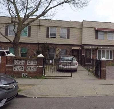 1873 Strauss St, Brooklyn, NY 11212 - MLS#: 3089449