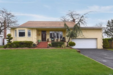 780 Longview Ave, N. Woodmere, NY 11581 - MLS#: 3089495