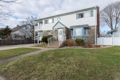 1825 Maurice Ave, East Meadow, NY 11554 - MLS#: 3089549