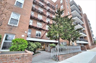 67-50 Thornton Pl, Forest Hills, NY 11375 - MLS#: 3089592