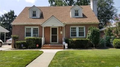 189 Emory Rd, Mineola, NY 11501 - MLS#: 3089605