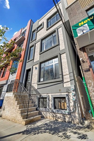 1305 Greene Ave, Brooklyn, NY 11237 - MLS#: 3089638