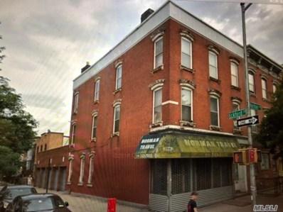 118 Norman Ave, Greenpoint, NY 11222 - MLS#: 3089642