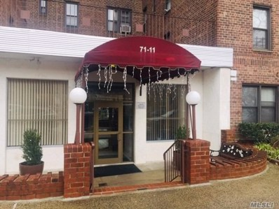 71-11 Yellowstone Blvd, Forest Hills, NY 11375 - MLS#: 3089658
