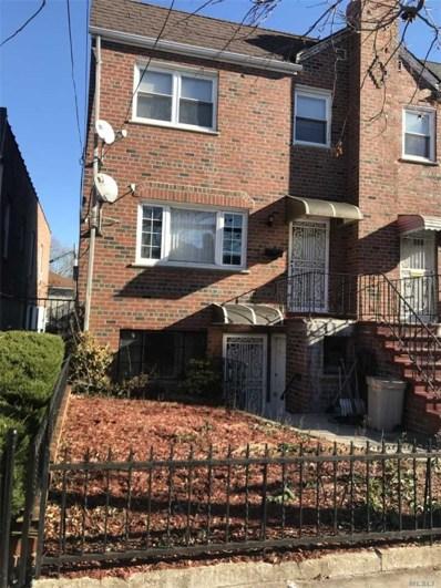 971 E 46th St, Brooklyn, NY 11203 - MLS#: 3089686