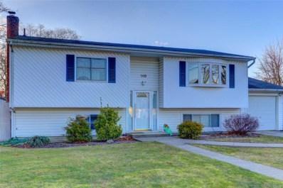 140 Putnam Ave, W. Babylon, NY 11704 - MLS#: 3089722