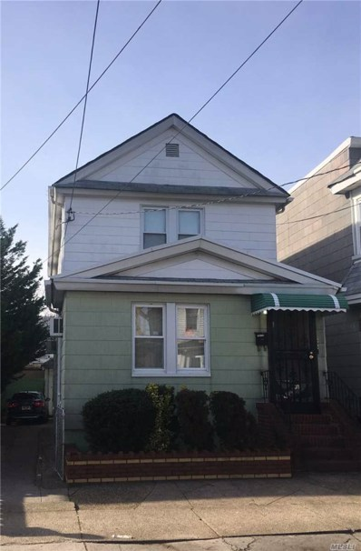 101-30 113th St, Richmond Hill, NY 11419 - MLS#: 3089745