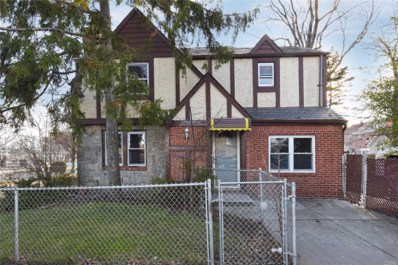115-62 218th, Cambria Heights, NY 11411 - MLS#: 3089785