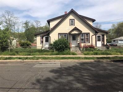 110 Saint Francis St, Roosevelt, NY 11575 - MLS#: 3089800