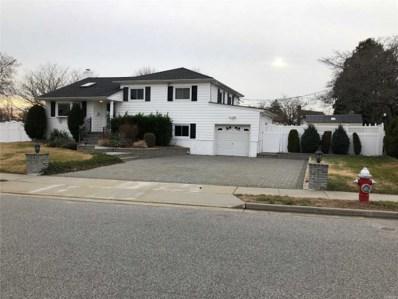 73 Dartmouth Dr, Hicksville, NY 11801 - MLS#: 3089840