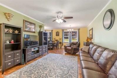 162-21 Powells Cove, Beechhurst, NY 11357 - MLS#: 3089844