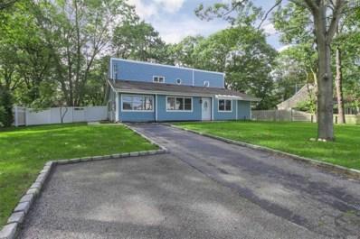 92 Morris Ave, Farmingville, NY 11738 - MLS#: 3089910