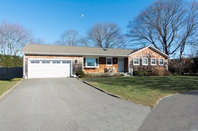5 Harrison Ter, E. Quogue, NY 11942 - MLS#: 3089952