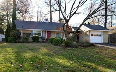 7 Hemlock Ln, Glen Cove, NY 11542 - MLS#: 3089962