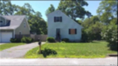 224 Patchogue, Mastic, NY 11950 - MLS#: 3089989