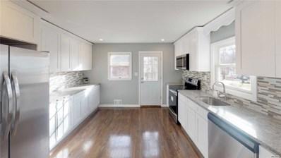 3 Robin Rd, Selden, NY 11784 - MLS#: 3090006