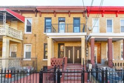 368 Atkins Ave, Brooklyn, NY 11208 - MLS#: 3090017