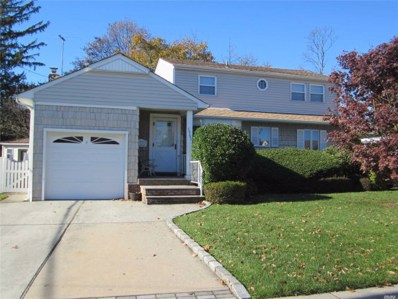 1951 Central Dr., N, East Meadow, NY 11554 - MLS#: 3090049