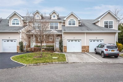 37 Terrace Ln, Patchogue, NY 11772 - MLS#: 3090128