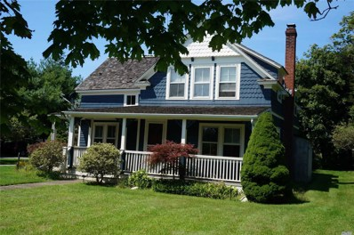 478 Montauk Hwy, E. Quogue, NY 11942 - MLS#: 3090149