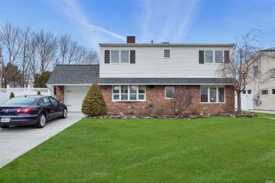 41 Friendly Rd, Hicksville, NY 11801 - MLS#: 3090214