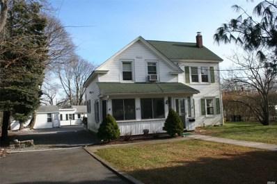 65 Greene, Sayville, NY 11782 - MLS#: 3090229