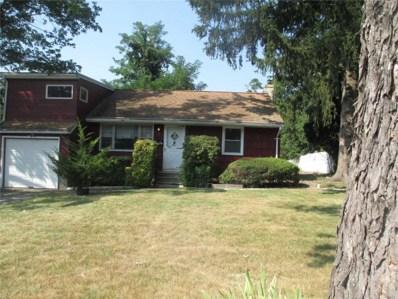 7 Kingston Pl, S. Huntington, NY 11746 - MLS#: 3090272