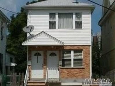 106-41 Waltham St, Jamaica, NY 11435 - MLS#: 3090313