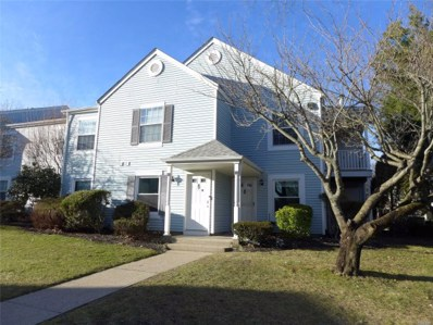 262 Fairview Cir, Middle Island, NY 11953 - MLS#: 3090335