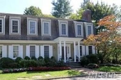 13 Duke Of Gloucest Rd, Manhasset, NY 11030 - MLS#: 3090354