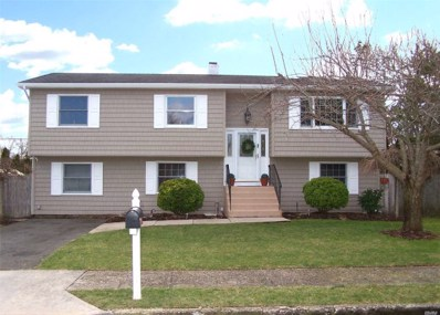 74 Hurtin St, Pt.Jefferson Sta, NY 11776 - MLS#: 3090370