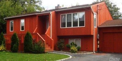 9 Knollcrest Rd, Nesconset, NY 11767 - MLS#: 3090530