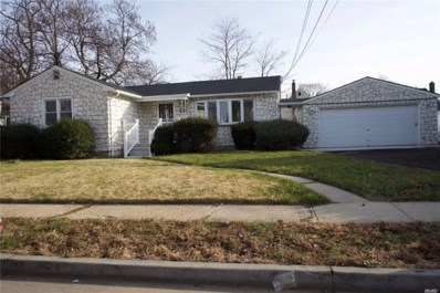 94 Virginia Ave, Hempstead, NY 11550 - MLS#: 3090542