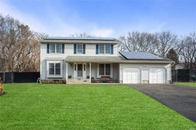 15 Eton Rd, Farmingville, NY 11738 - MLS#: 3090604