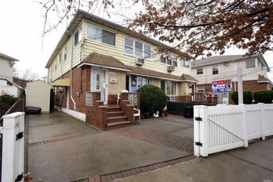 133-35 88th St, Ozone Park, NY 11417 - MLS#: 3090867