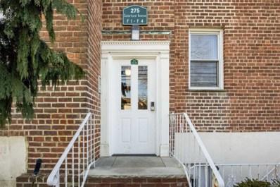 275 Cedarhurst Ave UNIT F 1, Cedarhurst, NY 11516 - MLS#: 3090898