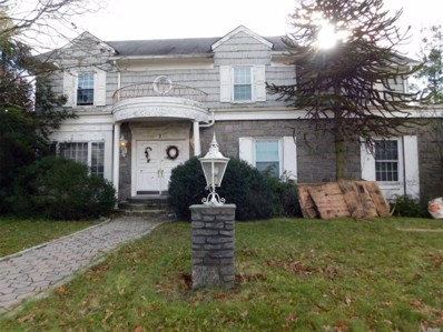 2 Roe Blvd, Patchogue, NY 11772 - MLS#: 3090928