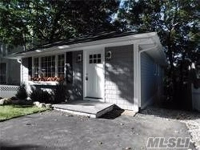 33 Lincoln Dr, Rocky Point, NY 11778 - MLS#: 3090970
