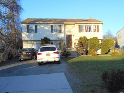 41 Oak Ave, Shirley, NY 11967 - MLS#: 3091005
