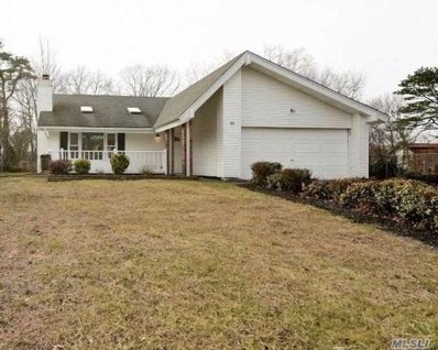 22 Glenmere Ln, Coram, NY 11727 - MLS#: 3091070