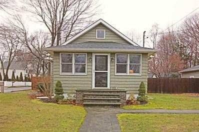 312 S Lake Ave, Nesconset, NY 11767 - MLS#: 3091088