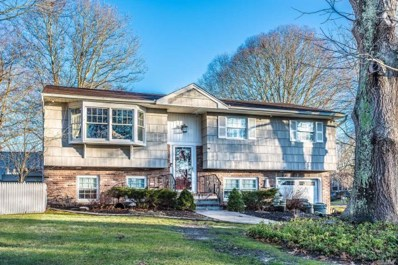 9 Canal View Dr, Center Moriches, NY 11934 - MLS#: 3091097