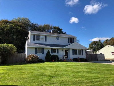 2810 Connecticut Ave, Medford, NY 11763 - MLS#: 3091111
