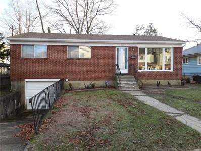 132 Brooks Ave, Roosevelt, NY 11575 - MLS#: 3091122