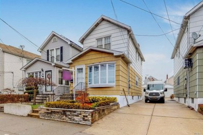 108-21 86th, Ozone Park, NY 11417 - MLS#: 3091138