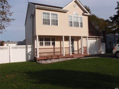 1383 Ferndale Blvd, Central Islip, NY 11722 - MLS#: 3091184